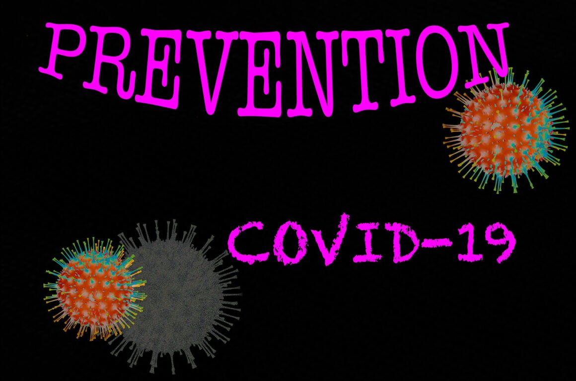 An Examination of the Vitamins and Supplements Utilized in the Prevention of COVID